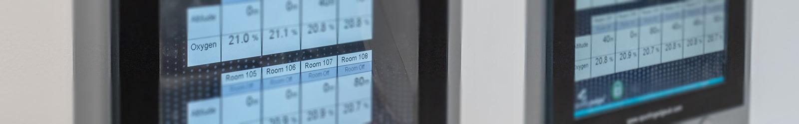 Altitude Panel Banner Blurred