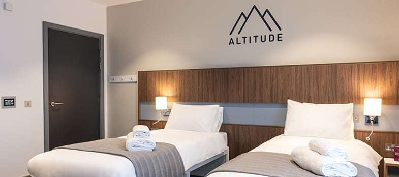 Altitude Rooms