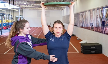 Sport Exercise Health Science